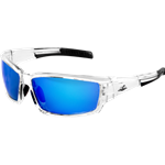 Maki® Blue Mirror Safety Glasses