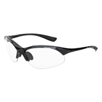 Crossfire Cobra Clear Lens Safety Glass