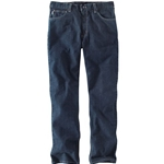 Mens Traditional Fit Jean