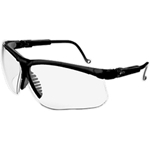 Genesis Clear Uvextreme Patriot Frame