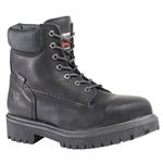 "Direct Attach 6"" Steel Toe Waterproof Work Boot"