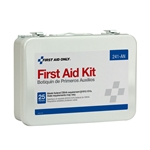 16 Unit First Aid Kit