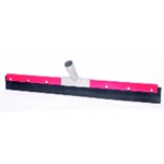 "Squeegee Floor Curve Rubber 36"" x 2"" x 1/4"""