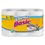 Charmin Basic Bath Tissue 48/cs