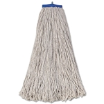 Economical Cotton Lie-Flat Mop Head 32oz
