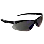 Reaper Glasses- Black Frame Gray Lens