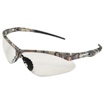 Reaper Glasses- Camo Frame Clear Lens -Anti Fog