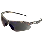Reaper Glasses- Camo Frame Gray Lens -Anti Fog
