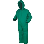 Green Dominator Coverall 5X