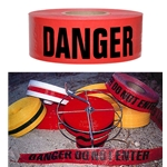 Red Duct Tape 2""
