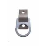 D-Ring 2 Hole Anchor Plate