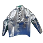"30"" Aluminized Para Aramid Blend Jacket"