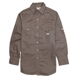 Rasco Heavyweight Work Shirt