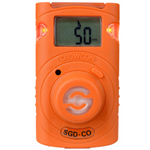 CO Single Gas 24 Month Monitor