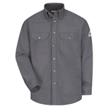 Workrite Mens Navy FR Shirt