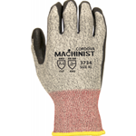 3734 A4 Cut Resistant Glove Nitrile Coating