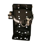 5lb Fire Extinguisher HD Mounting Bracket