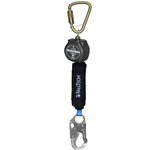 6' Web SRL with carabiner - 310 Lb Rated