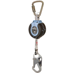 10' Web SRL with carabiner - 310 Lb Rated