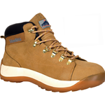 Steelite Steel Toe Mid Cut Nubuck Boot