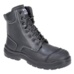 Eden Steel Toe Safety Boot