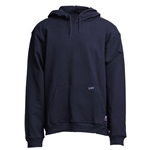 12oz FR Hooded Sweatshirt