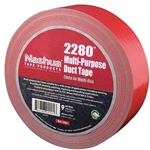 Nashua Red Duct Tape