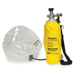 MSA TransAire™ 10 Minute Escape Respirator Assembly