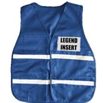 Safety Vest, Incident Command
