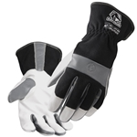 ARC-Rated Cowhide & FR Cotton Utility Glove X