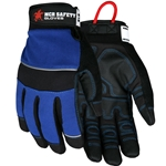 A3 Insulated Blue Mechanics Glove