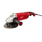 "15 Amp 7""/9"" Large Angle Grinder (Non Lock-on)"