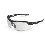 Crossfire Matte Black Frame - Indoor/Outdoor Lens