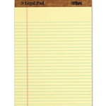 "Legal Note Pad 8.5""x11.5"""