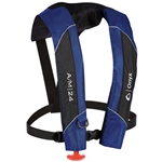 A/M-24 - Automatic / Manual Inflatable Life Jacket (PFD)