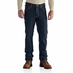 FLAME-RESISTANT RUGGED FLEX JEAN