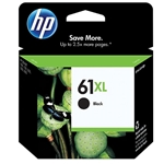 HP 61xxl Ink Cart Each