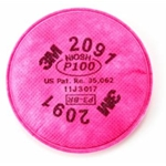 Particulate Filter P100