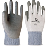 Terminator Palm-coated gloves w/ knit wrist