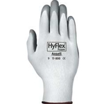 HyFlex foam nitrile-coated gloves