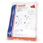 Max uncorded LS-400 dispenser refill Coral