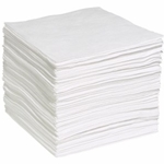 Oil Only Sorbent Pad 200/pk