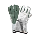 "13"" Aluminized Carbon Kevlar Glove"