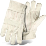 28oz Hot Mill Burlap Glove L