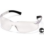 ZTek Clear Frame Clear Safety Glass