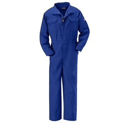 4.5 oz. Royal Blue Classic FR Coverall