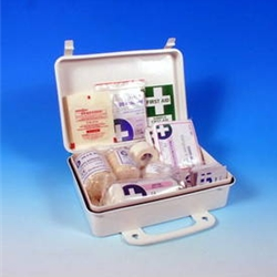 2 Person First Aid Kit