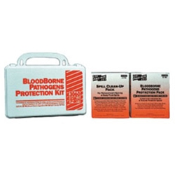 Blood Borne Pathogen Kit