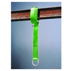 Cross Arm Strap with 2 Drings - 4'