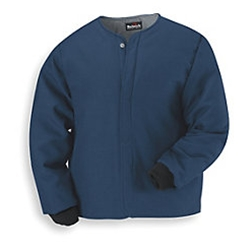 Navy HRC 2 Arc Flash Jacket